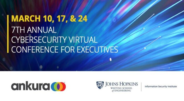 7th Annual Cybersecurity Virtual Conference for Executives